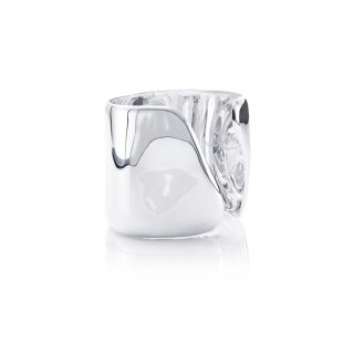 Efva Attling Moonwalk Wide Cuff