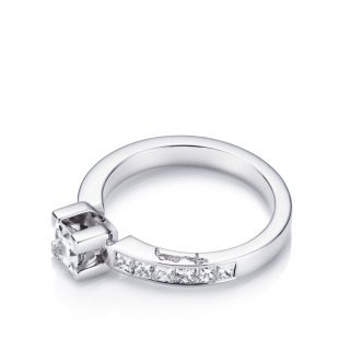 Efva Attling Rock Star 0.50 ct